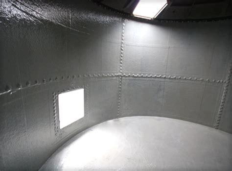 Industrial Linings Grp Linings Fibreglass Linings