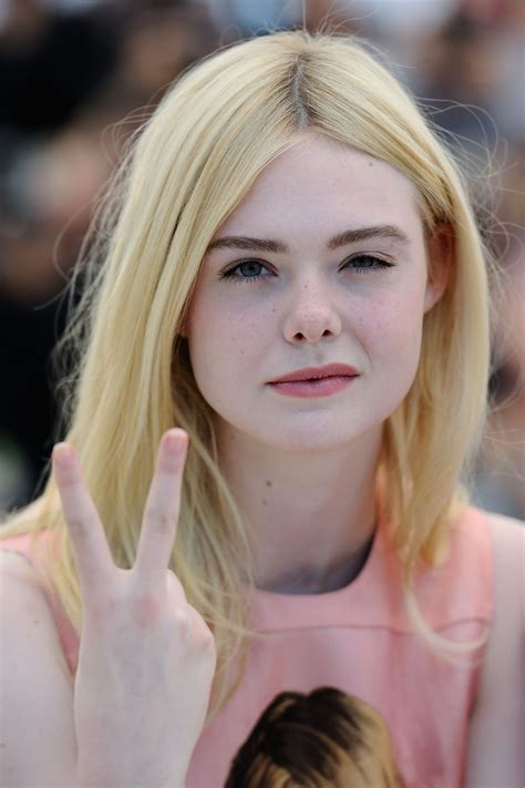 girls house elle fanning quot how to talk to girls at parties quot photocall at cannes film festival 05
