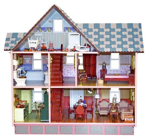 dollhouse reviews doug dollhouse review