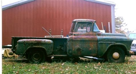 1955 chevy 3200 chevrolet chevy trucks for sale | old