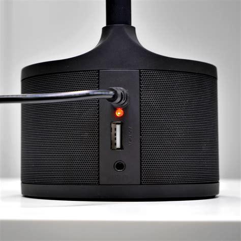 Usb Bluetooth Musik vasner lumbeat 187 led schreibtischleuchte bluetooth musik