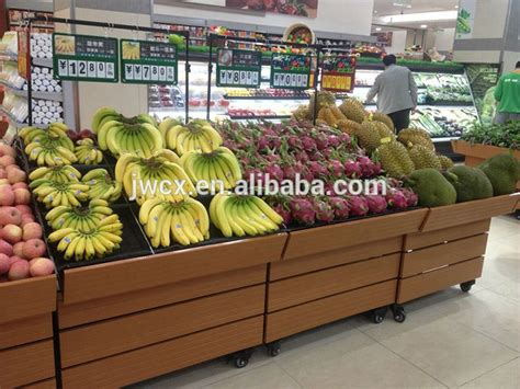 produce vegetables and fruit display fruit and vegetable display stand for supermarket buy