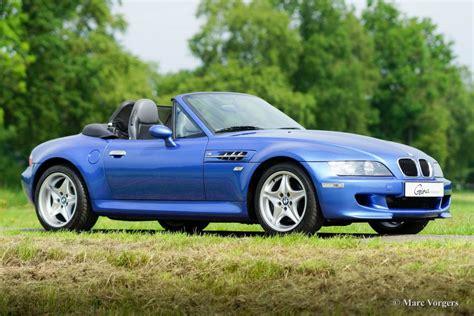 bmw z3 bmw z3 m roadster 1998 classicargarage fr