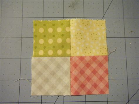 Pinwheel Patchwork - because i sew so patchwork pinwheel a tutorial