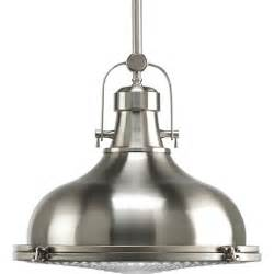 High bay industrial lighting in the linear pendant lighting category