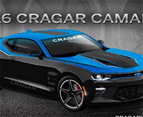 Cragar Wheels Camaro Sweepstakes - win a 2016 cragar camaro ss granny s giveaways