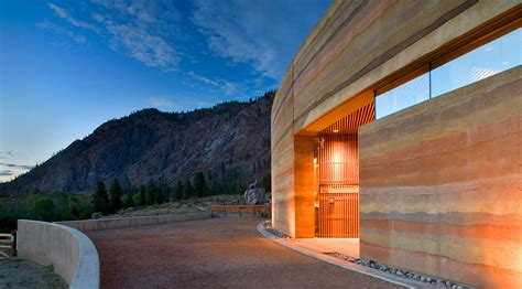 Beauty Garden by Sirewall Structural Insulated Rammed Earth The Art And