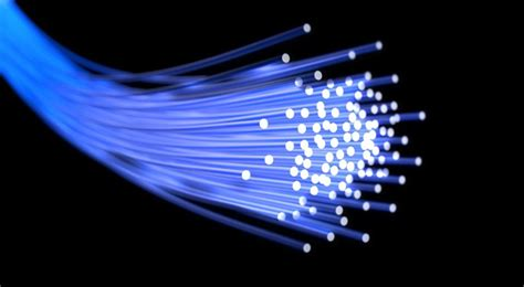 why are optical fibers better than copper wires for signal
