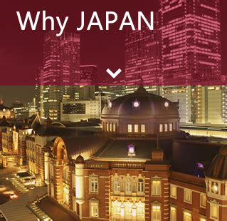 why japanese investing in japan japan external trade organization jetro