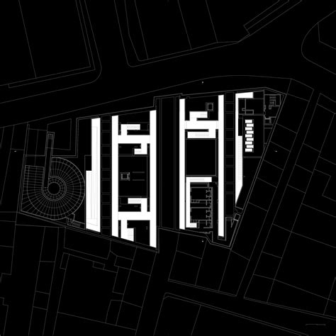 House Plans With A View galeria de centro de arte em sines aires mateus 29