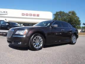 Chrysler Limited Brown Chrysler 300 Used Cars In Florida Mitula Cars