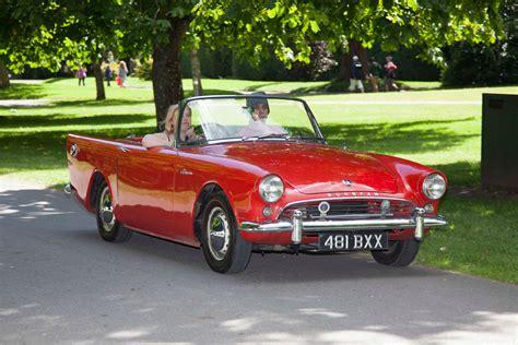 Dr No Bond Car by Sunbeam Alpine Dr No 1962 Bond Cars Auto Express