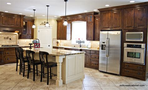 fancy kitchen design ideas gallery for small home decor
