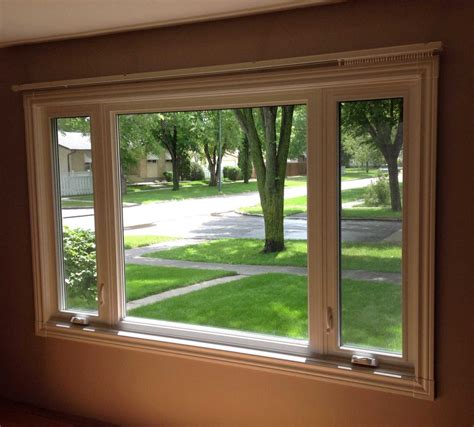 window living room choosing the right window option for your living room ecoline windows
