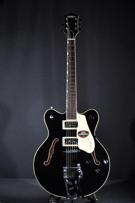 Gitar Block gretsch g5622t electromatic center block guitar black