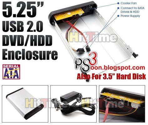 Tv Yang Cocok Untuk Ps3 quot ps3 simpang borang quot cara memilih hardisk portable yang baik untuk ps3