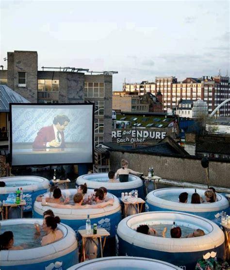 water gardens movie theater