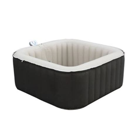 Kit Entretien Spa Gonflable 3716 by Spa Gonflable Buly 3 4 Places 158 X 158 Cm Achat Vente