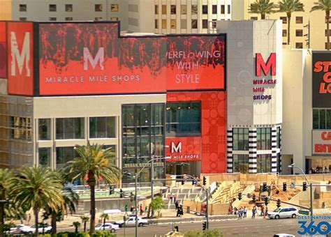 Planet Hollywood Shops   Miracle Mile Las Vegas