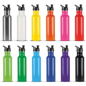 Stainless steel water bottles is yours safe