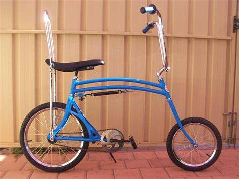 swing bicycle jamma builds a custom swing bike
