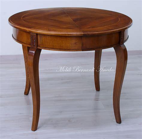 tavolo rotondo tavoli ovali e rotondi allungabili 2 tavoli