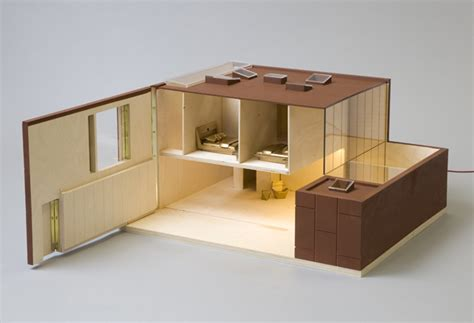 famous doll houses 20 fantastic dollhouses designed by famous architects wired