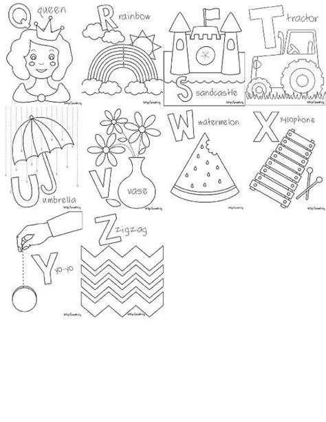 pattern for felt letters 113 best images about alfabet on pinterest clip art