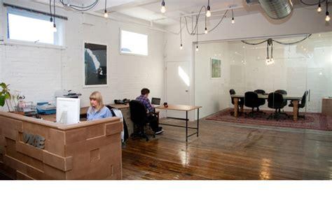 Design Collective vice magazine office toronto tom briggs design
