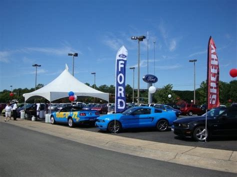 Sheehy Ford Lincoln   Car Dealers   Richmond, VA   Yelp