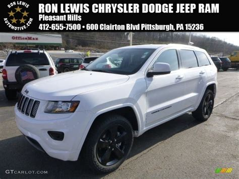 white jeep grand 2015 bright white jeep grand altitude 4x4