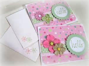 Handmade Childrens Cards - handmade birthday cards alanarasbach