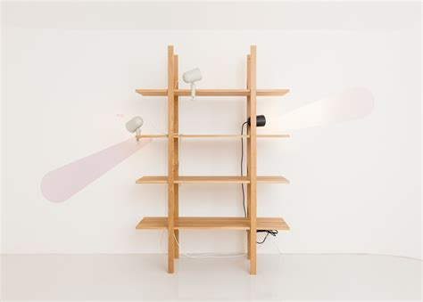 storage shelving the residents