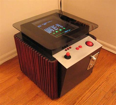 coffee table mame cabinet 168 best ideas about bartop arcade on nintendo