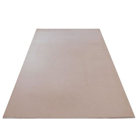 mdf panel common 5 8 in x 4 ft x 8 ft actual 0 625