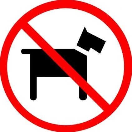 divieto d ingresso ai cani 187 primaluna vieta l ingresso nei giardinetti ai cani