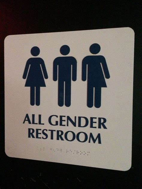 transgender bathroom maryland md transgender find attitudes can lag
