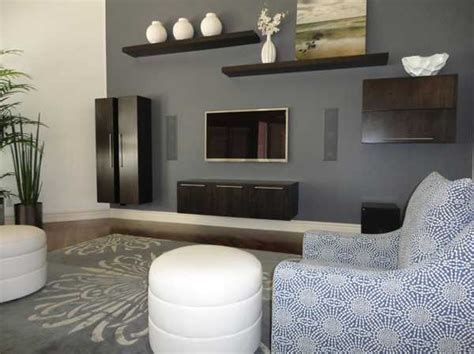 gray and brown paint scheme modern interior design 9 decor and paint color schemes