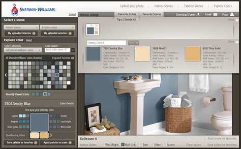 sherwin williams color visualizer tool latest obsession sherwin williams color visualizer
