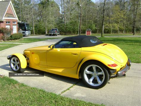 transmission control 1999 plymouth prowler user handbook 1999 plymouth prowler