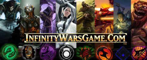 infinity wars guide factions infinity wars wiki fandom powered by wikia
