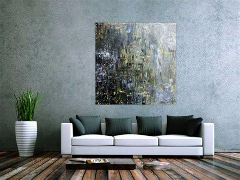 modernes gem 195 164 lde abstrakt schlicht dunkle und helle - Moderne Gemälde Auf Leinwand
