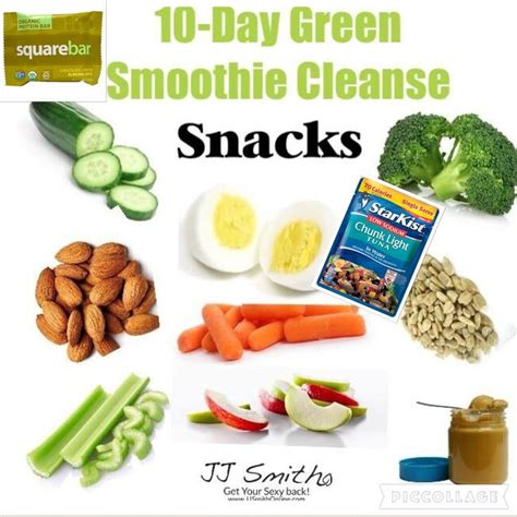 Best Detox Smoothie Uk by 54 Best 10 Day Green Smoothie Cleanse Images On
