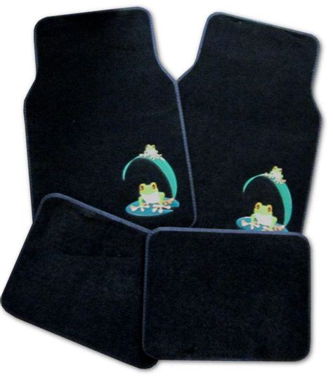Decorative Car Mats by Sell New Decorative Green Frog Car Truck Auto Interior