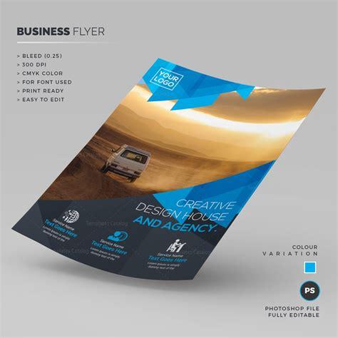 corporate flyer templates safari corporate flyer template 000253 template catalog
