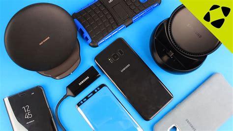 samsung galaxy accessories top 5 samsung galaxy s8 s8 plus accessories