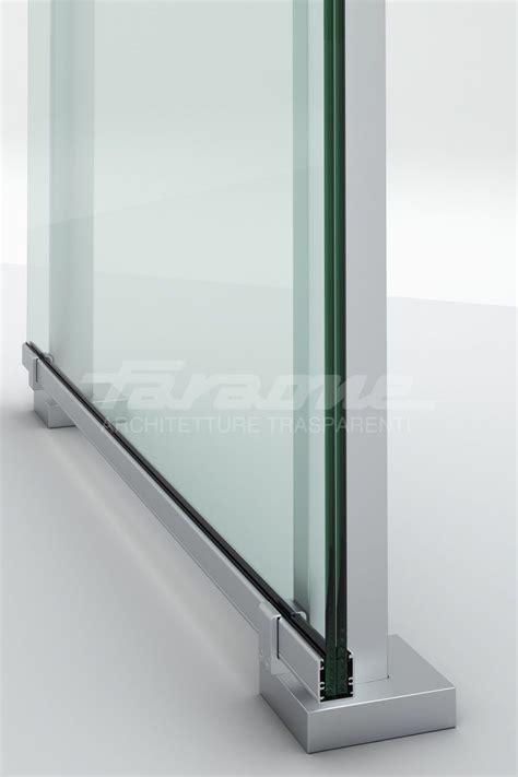 ringhiera in alluminio prezzi ringhiera in vetro in alluminio pannelli in vetro da
