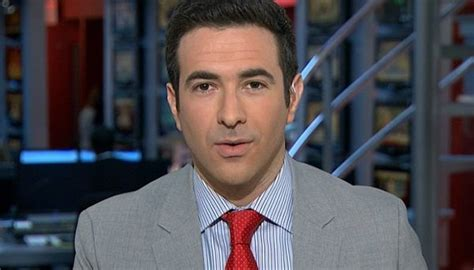 ari melber married click here to know about the emmy award winner ari melber