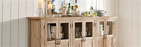 pottery barn buffet table sideboards buffet tables pottery barn