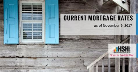 current mortgage rates current mortgage rates